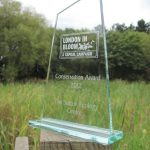 sutton ecology centre award