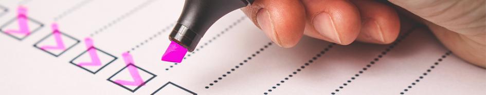 featured forms policies procedures