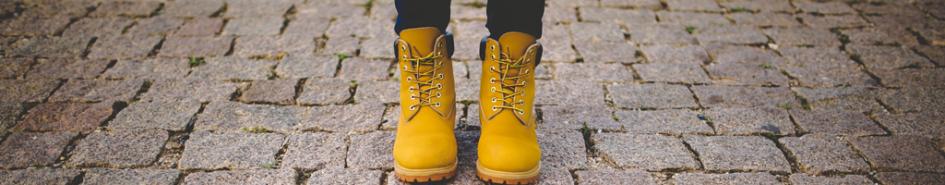featured volunteer boots